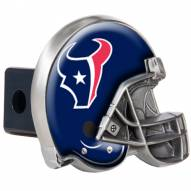 Houston Texans NFL Football Helmet Trailer Hitch Cover