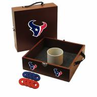 Houston Texans NFL Washers Game
