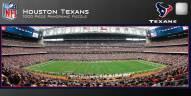 Houston Texans Panoramic Stadium Puzzle