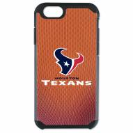 Houston Texans Pebble Grain iPhone 6/6s Plus Case