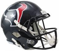 Houston Texans Riddell Speed Replica Football Helmet