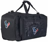 Houston Texans Roadblock Duffle Bag