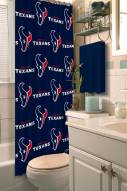 Houston Texans Shower Curtain