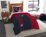 Houston Texans Soft & Cozy Twin Bed in a Bag
