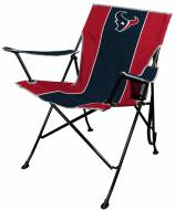 Houston Texans Tailgate Chair