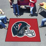 Houston Texans Tailgate Mat
