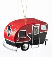 Houston Texans Team Camper Ornament