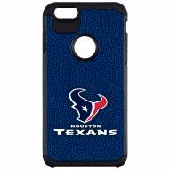 Houston Texans Team Color Pebble Grain iPhone 6/6s Plus Case