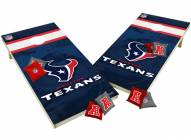 Houston Texans XL Shields Cornhole Game