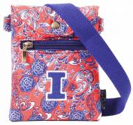 Illinois Fighting Illini Cell Phone Holder