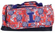 Illinois Fighting Illini Extra Large Duffle