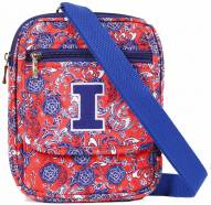 Illinois Fighting Illini Hipster Bag