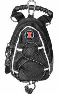 Illinois Fighting Illini Mini Day Pack