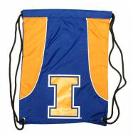 Illinois Fighting Illini Sackpack