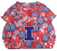 Illinois Fighting Illini Yoga Bag