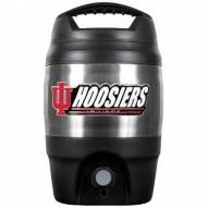 Indiana Hoosiers 1 Gallon Beverage Dispenser