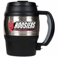 Indiana Hoosiers 20 Oz. Mini Travel Jug