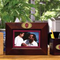 Indiana Hoosiers Brown Landscape Picture Frame