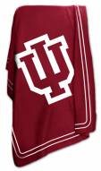 Indiana Hoosiers NCAA Classic Fleece Blanket