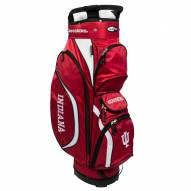 Indiana Hoosiers Clubhouse Golf Cart Bag