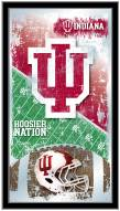 Indiana Hoosiers Football Mirror