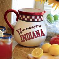 Indiana Hoosiers Gameday Pitcher