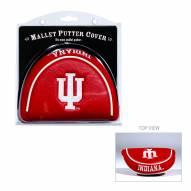 Indiana Hoosiers Golf Mallet Putter Cover