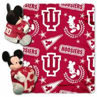 Indiana Hoosiers Mickey Mouse Hugger