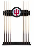 Indiana Hoosiers Pool Cue Rack