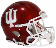Indiana Hoosiers Riddell Speed Full Size Authentic Football Helmet