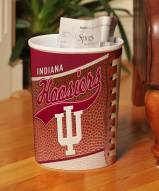 Indiana Hoosiers Trash Can