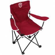 Indiana Hoosiers Youth Folding Chair