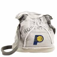 Indiana Pacers Hoodie Duffle