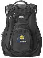 Indiana Pacers Laptop Travel Backpack