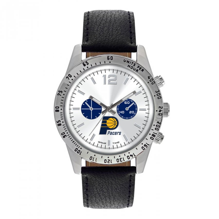 Indiana Pacers Men's Letterman Watch