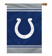 "Indianapolis Colts 28"" x 40"" Banner"