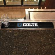 Indianapolis Colts Bar Mat