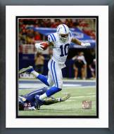 Indianapolis Colts Donte Moncrief 2015 Action Framed Photo