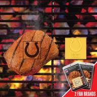 Indianapolis Colts Fan Brand - 2 Pack