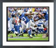 Indianapolis Colts Frank Gore 2015 Action Framed Photo