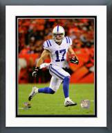 Indianapolis Colts Griff Whalen 2014 Action Framed Photo