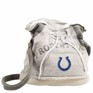 Indianapolis Colts Hoodie Duffle