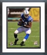 Indianapolis Colts Jack Doyle 2014 Action Framed Photo