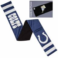 Indianapolis Colts Jersey Scarf
