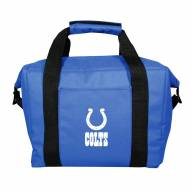Indianapolis Colts Kolder 12 Pack Cooler Bag