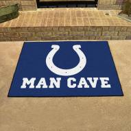 Indianapolis Colts Man Cave All-Star Rug