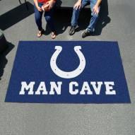 Indianapolis Colts Man Cave Ulti-Mat Rug