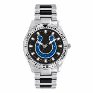 Indianapolis Colts Men's Heavy Hitter Watch