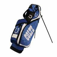 Indianapolis Colts Nassau Stand Golf Bag