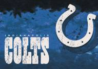 Indianapolis Colts NFL Fade Area Rug